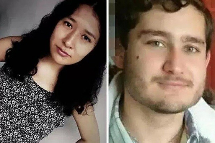 Una relación virtual termina en tragedia en México