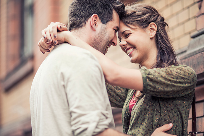 Terapia Del Amor