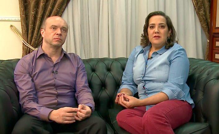 Obispo Adilson Silva y Rosana Silva – Universal 40 años