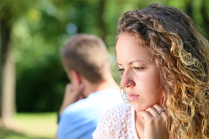 ¿Por qué mi marido no me presta atención?