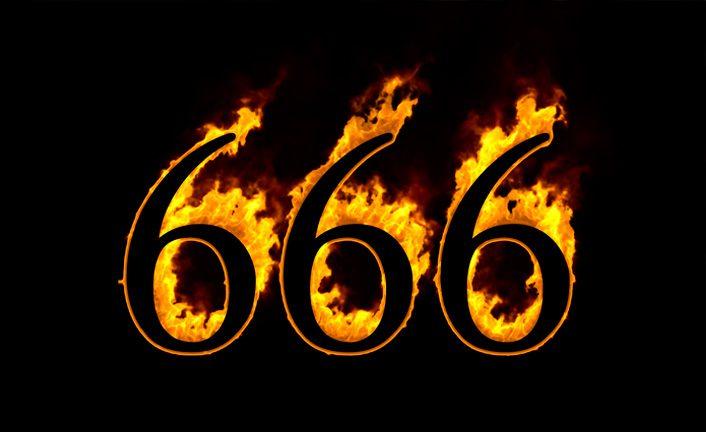 APOCALIPSIS: ¿Qué significa el 666?