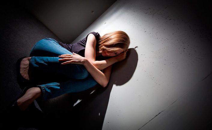 El Espíritu Santo y la depresión