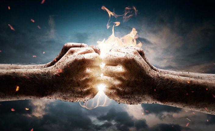 El conflicto entre la razón y los sentimientos