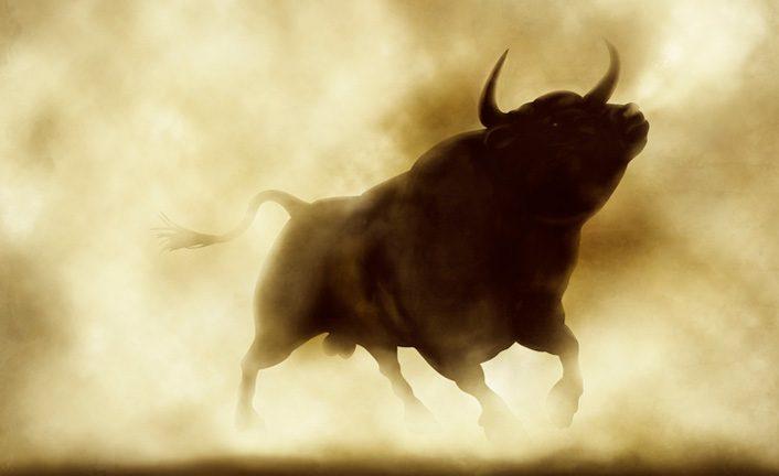 Efraín – ¡La fuerza de un toro!