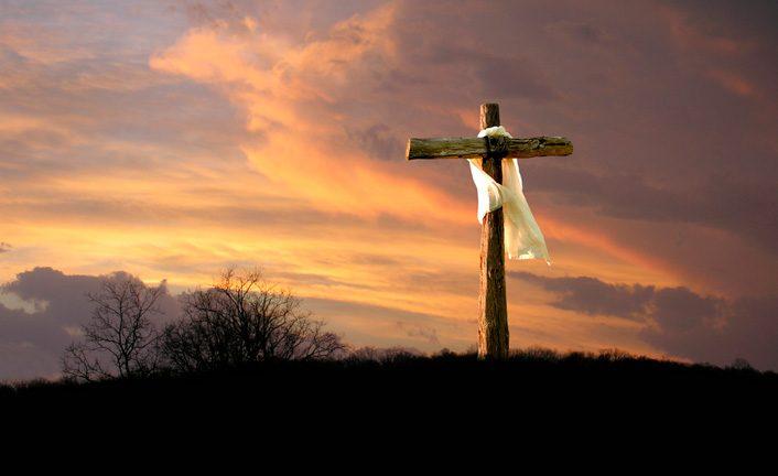 La Iglesia es el Cuerpo de Cristo
