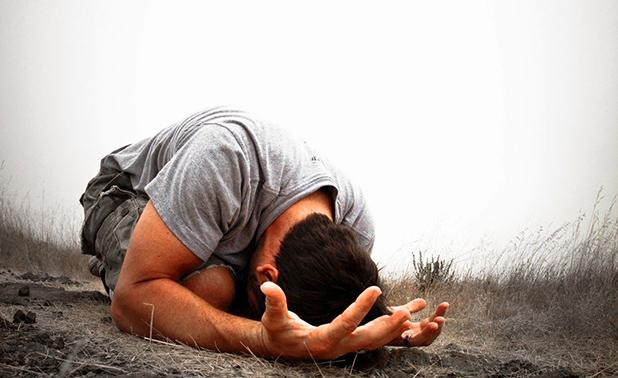 21 días de fe, meditación y purificación