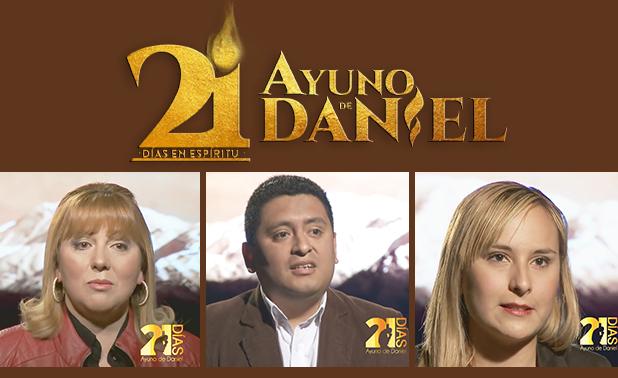 ¿Qué gana usted con el  Ayuno de Daniel?