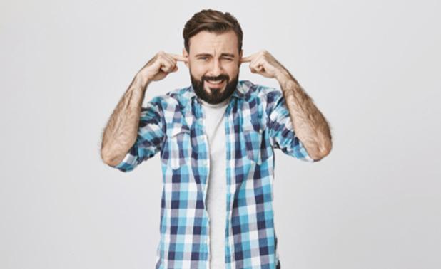 Disciplina a los sordos