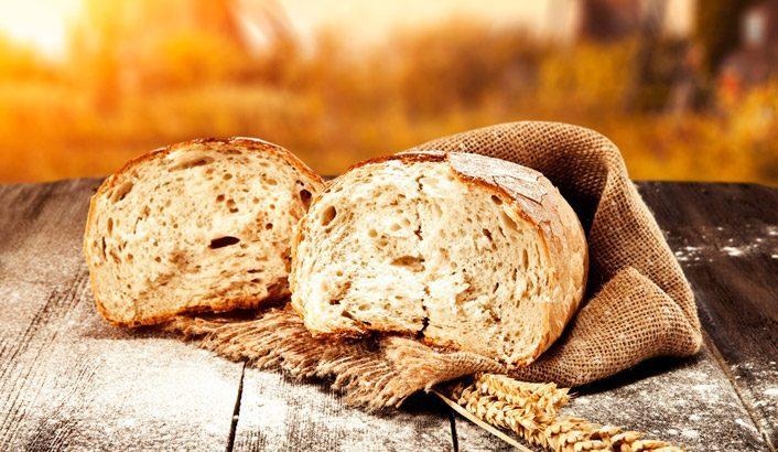 Receta del Pan de la Vida Eterna