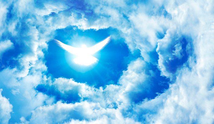 Yo quiero el Espíritu Santo para…