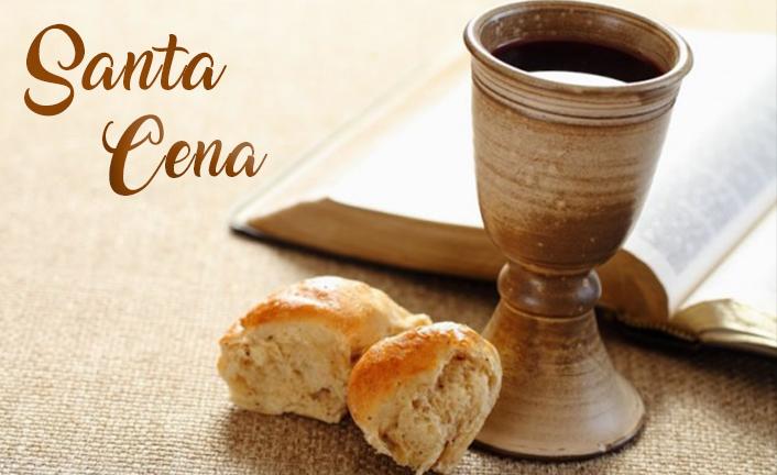 Miércoles Santa Cena del Señor