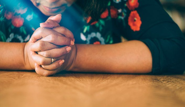 ¿Cómo ser espiritual?