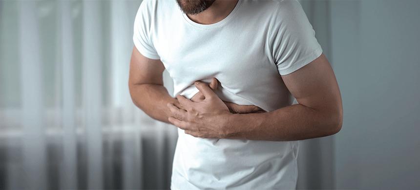 Pancreatitis: inflamación que puede causar la muerte