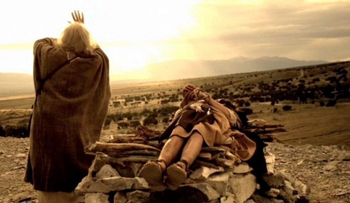 ¿Hijo de Abraham, sobrino o hijo de la concubina?