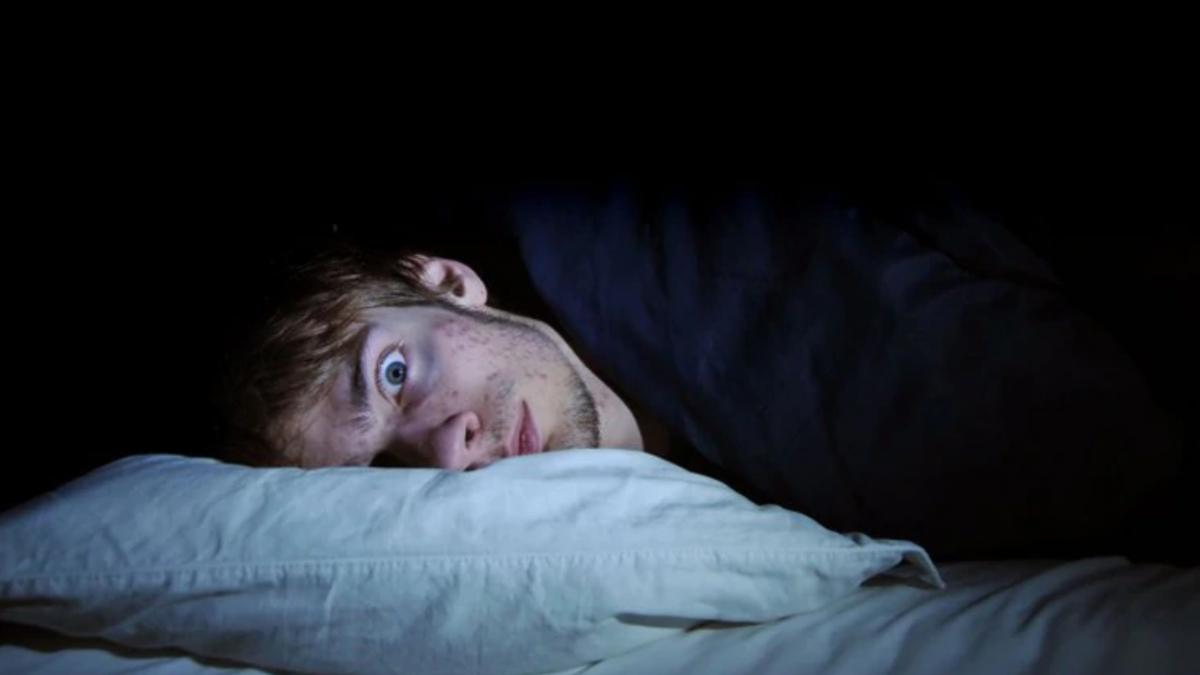 Terror nocturno: un mal que paraliza a sus víctimas
