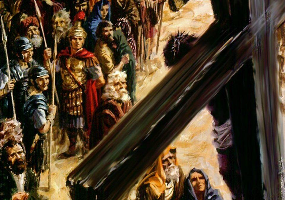 El Llamado de la Cruz