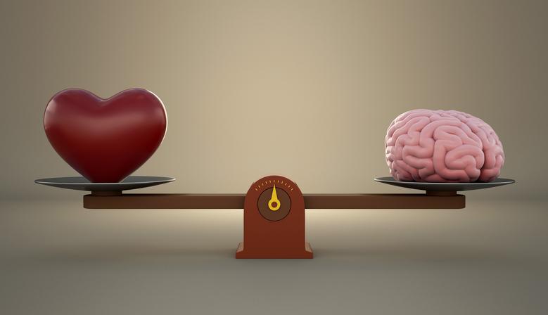 La mente y el corazón de Cristo