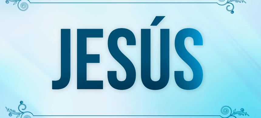 Los 5 Domingos del Nombre de Jesús
